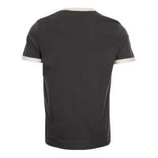 T-Shirt - Charcoal