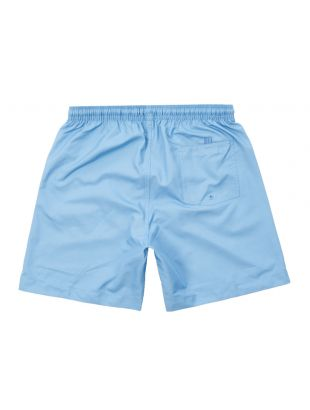 Swim Shorts - Riviera Blue