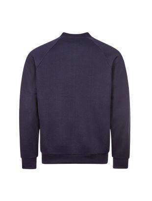 Sweatshirt - Evening Blue