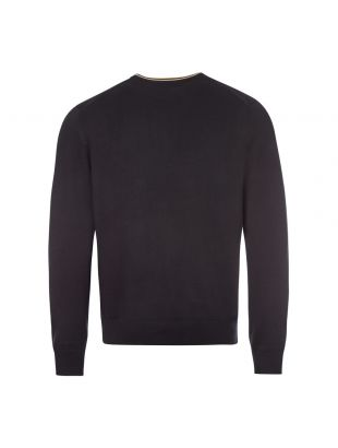 Jumper - Black / Champagne