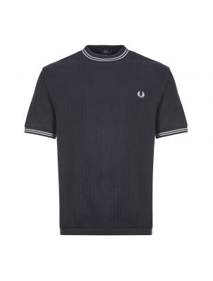 Fred Perry T-Shirt | M9802 608 Navy | Aphrodite 1994