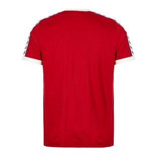 T-Shirt – Siren / Red