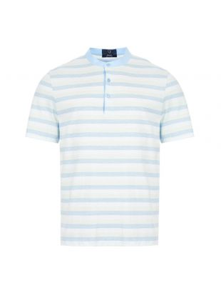 Fred Perry T-Shirt | M8801 K09 Blue