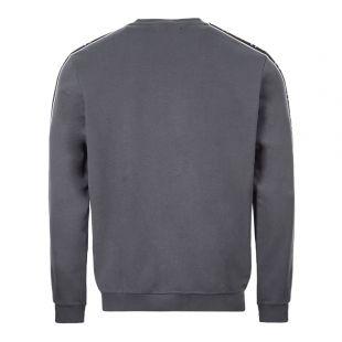Sweatshirt – Charcoal