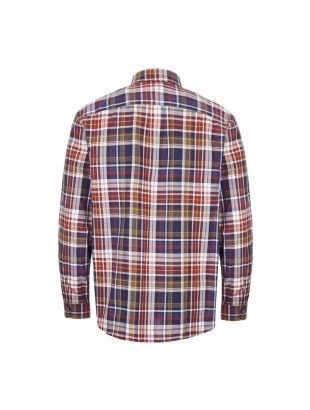 Shirt Check - Tartan