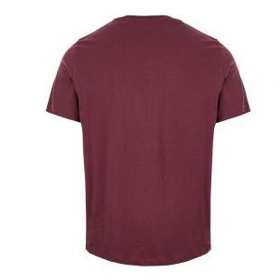 T-Shirt - Mahogany