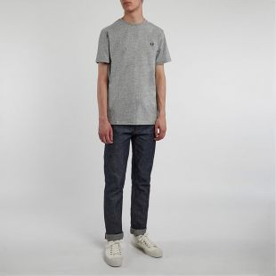 T-Shirt - Vintage Steel Marl