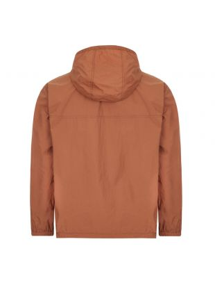 Anorak Parka - Mocha Brown