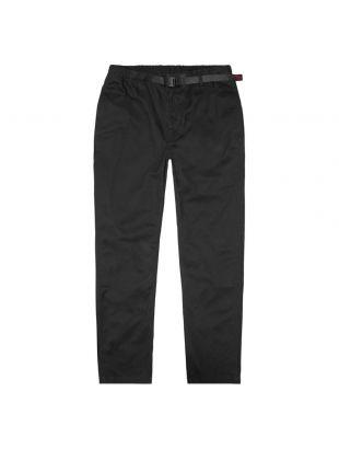 Gramicci Pants NN Just Cut | 8817 FDJ BLK Black | Aphrodite