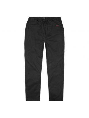 Pants NN Just Cut - Black