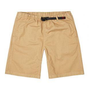 Gramicci G-Shorts | 8117 56J CHINO Beige