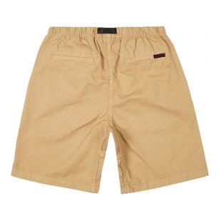 Shorts G - Beige