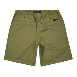 Shorts G - Olive