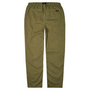 G Pants - Olive