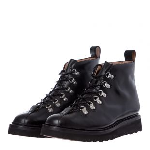 Bobby Boots - Black