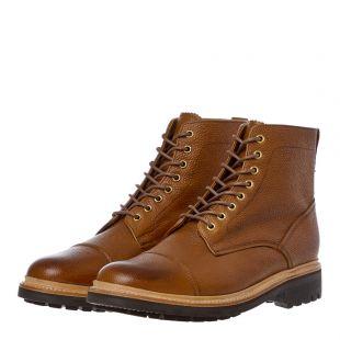 Joseph Boots - Tan