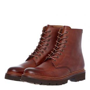 Boots Hadley – Tan