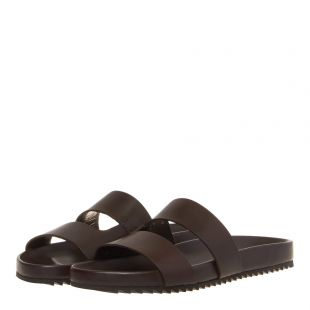 Sandals Chadwick - Brown