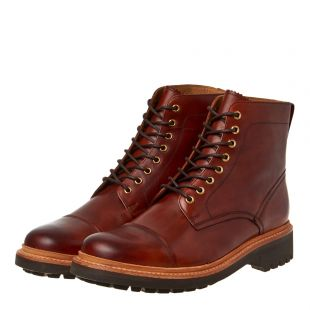 Boots Joseph - Tan