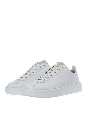Sneaker 30 - White