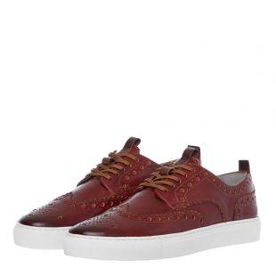 Sneaker 3 - Tan