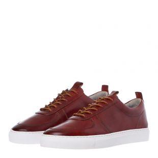 Sneaker 22 - Tan