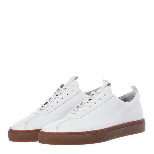 Sneaker 1 - White
