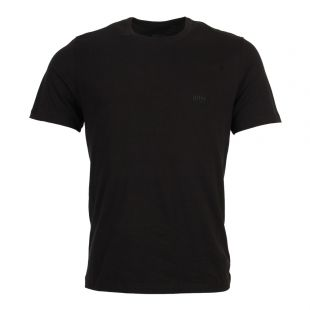 Bodywear T-Shirt - 3 Pack Black