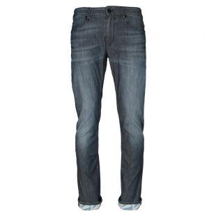BOSS Green Drake 2 Jeans 50379554 422 Medium Blue