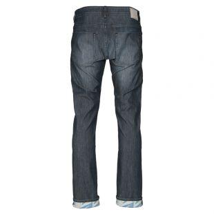Drake 2 Jeans - Medium Blue