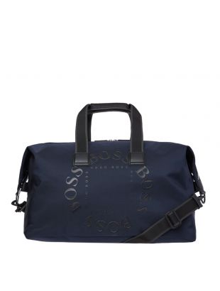 BOSS Holdall | 50418659 410 Navy