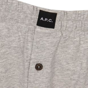 Boxer Shorts Cabourg - Grey