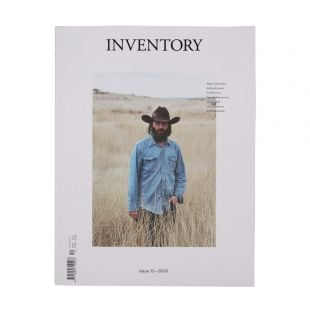Inventory Magazine - Issue 12