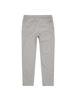 kenzo joggers tiger crest grey