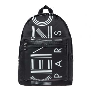 Kenzo Backpack | F855SF213F24 99 Black