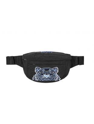 Kenzo Belt Bag Tiger | FA65SF305F20 99F Black | Aphrodite