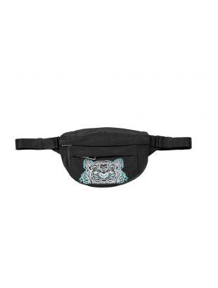 Kenzo Belt Bag , FA65SF307F20 99E Black , Aphrodite 1994