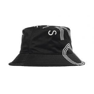 kenzo bucket hat FA55AC203F24 99 black