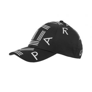 kenzo cap | FA55AC201F24 99 black / white