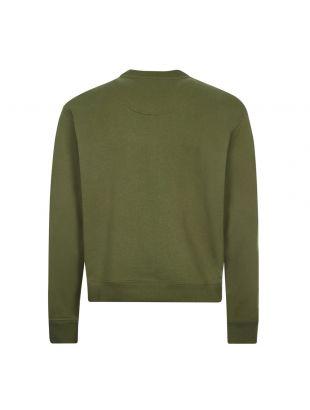 Sweatshirt - Dark Khaki