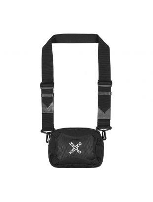 Crossbody Bag - Black