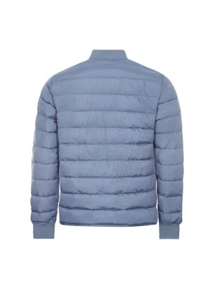 Reversible Jacket - Blue
