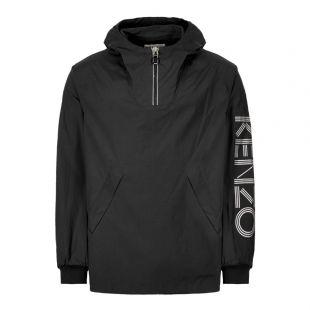 Kenzo Windbreaker | PF965BL 1491NL 99 Black