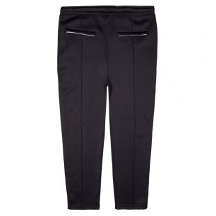 Track Pants Tech - Black