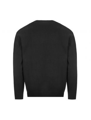 Jumper Paris - Black