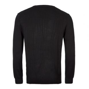 Jumper – Black