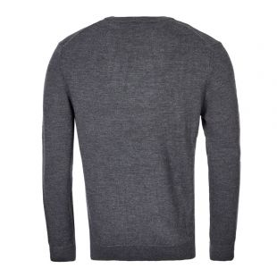 Jumper – Dark Grey