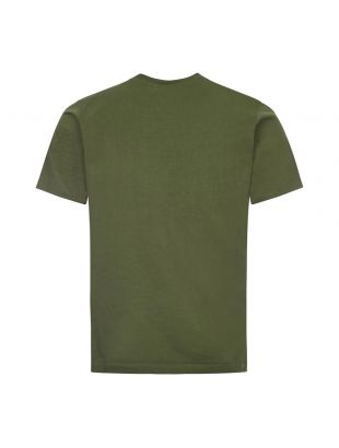 Tiger T-Shirt - Dark Khaki