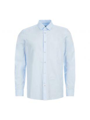Kenzo Shirt | FA55CH2151FA 63 Light Blue