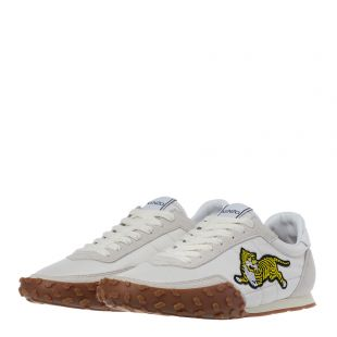 Move Trainers - White